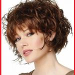 Elegant und schön frisuren für lockiges haar kurz