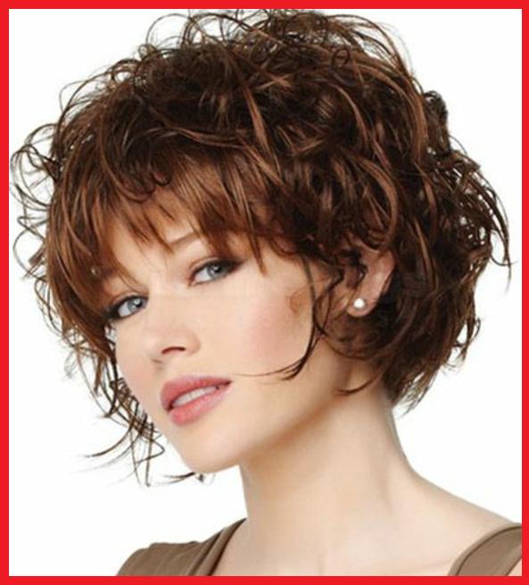 frisuren für lockiges haar