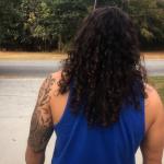 Herrenfrisuren für naturlocken lange haare