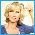 Moderne frisuren frauen mittellang ab 40