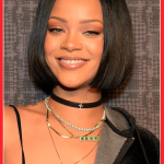 Rihanna bob frisuren kurz nachmachen