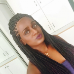 Afrikanische frisuren lange haare frauen bilder