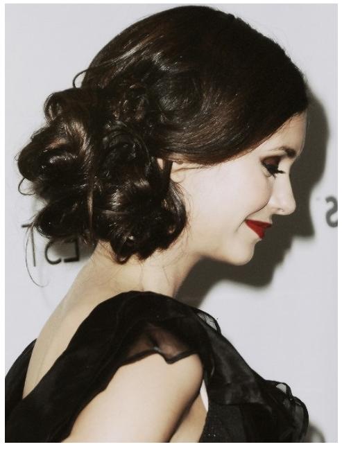 Schon Gothic Frisuren Fur Damen Hochzeiten Lange Haare Frisur Ideen