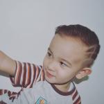 Coole jungs frisuren kurz schwarz haare bilder