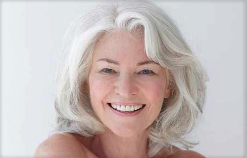frisuren für ältere damen