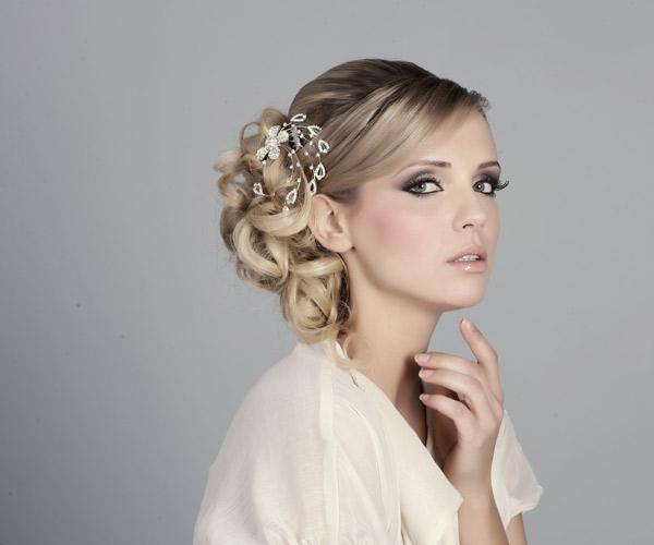 Schön arabische frisuren bilder modernen Frau