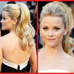 Blond lange haare frisuren leicht gemacht ideen für die schule