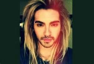 Lange Haare Frisur 2018
