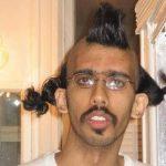 Lange Haare Frisur Selber Machen Männer