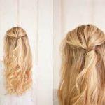 Charleston Frisur Lange Haare Anleitung