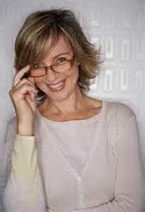 Frisur Frauen Mit Brille