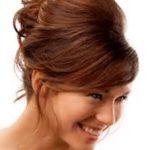 Frisur Lange Haare Hochsteckfrisur