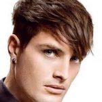 Frisur Männer Hinten Kurz Vorne Lang