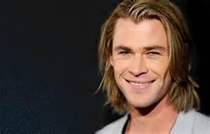 Herren Frisur Lange Haare
