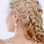 Lange Haare Frisur Ideen