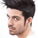Verwechselt Mit Einer Auswahl An Interessanten Ideen, Versuchen, Dies Zu Berücksichtigen, Frisuren Männer Kurz Rundes Gesicht