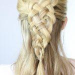 Dirndl Frisuren Lange Haare