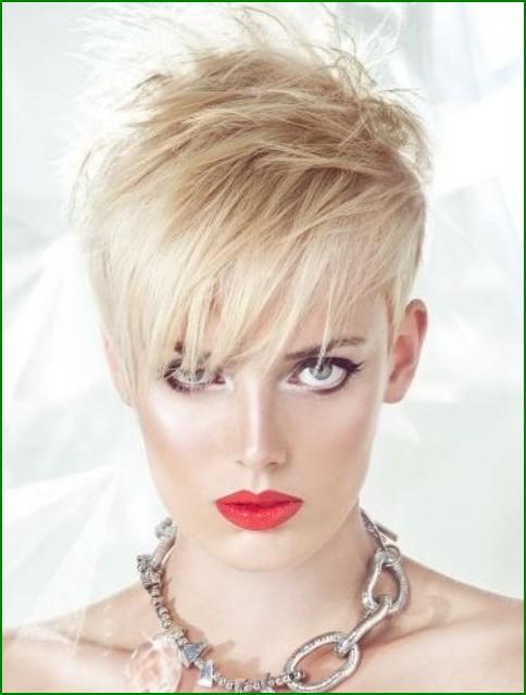 Frauen Frisuren Kurz