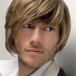 Frisuren Männer Mittellang