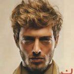 Frisuren Männer Mittellang Blond