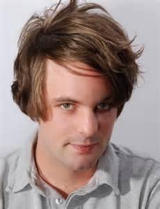 Frisuren Mittellang Männer