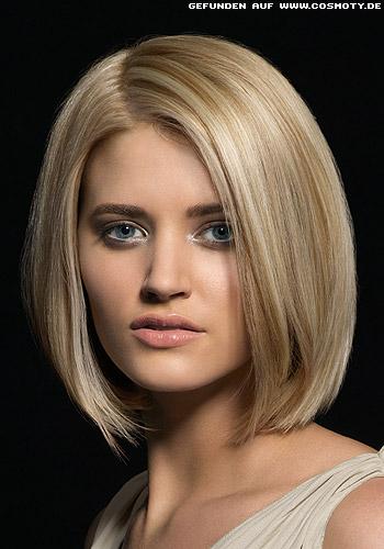 Schöne Mittellange Frisuren