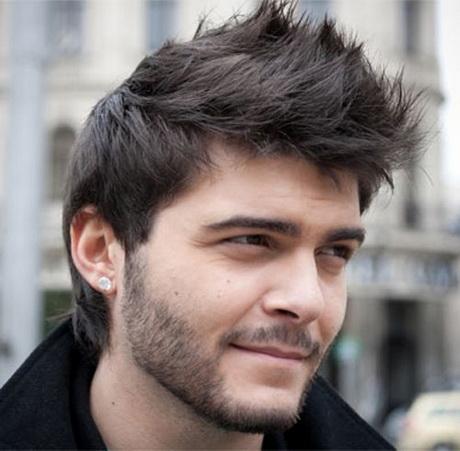Coole Männer Frisuren