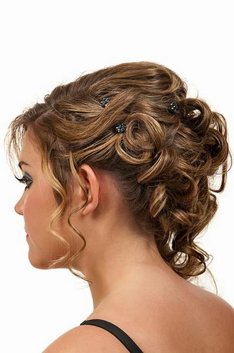 Festliche Frisuren Mittellanges Haar