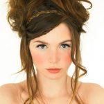 Festliche Frisuren Zum Selbermachen