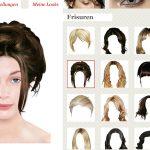 Frisuren Kostenlos Testen