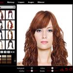 Frisuren Online Testen Kostenlos