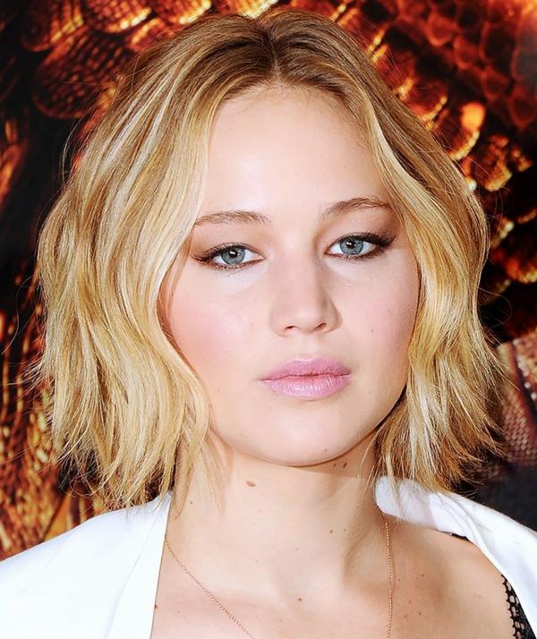 Passende Frisuren Für Runde Gesichter