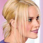 Schicke Frisuren Für Mittellanges Haar