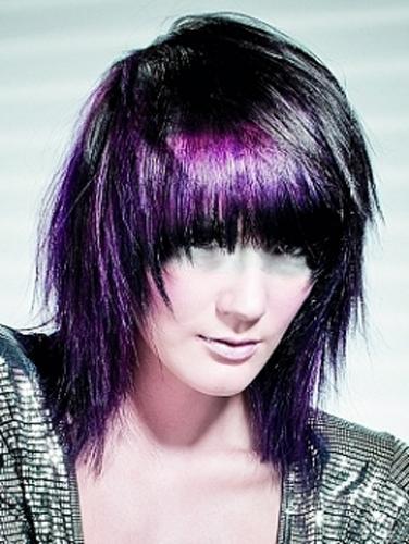Emo Frisuren Bilder