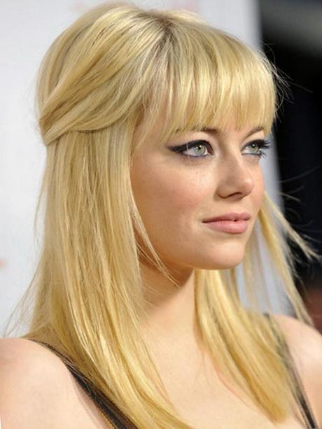 Frisuren Für Dünnes Haar Bilder