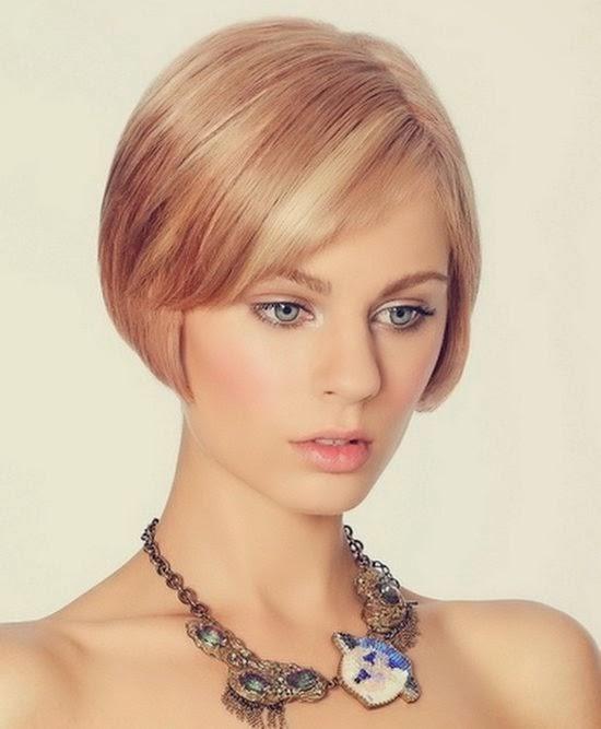 Frisuren Für Feines Haar Fotos
