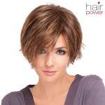 Frisuren Für Halblanges Feines Haar