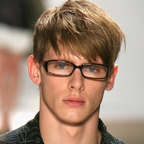 Frisuren Für Männer
