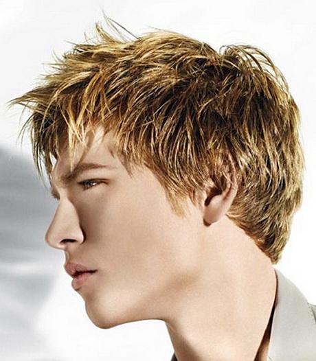 Haar Frisuren Männer