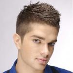 Moderne Frisuren Männer