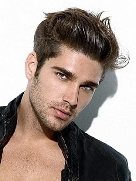 Stylische Frisuren Männer