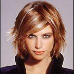 Frisuren Für Mittellanges Feines Haar