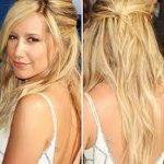 Einfache Und Schnelle Frisuren