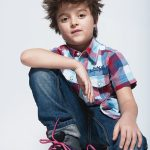 Frisuren Für Jungs