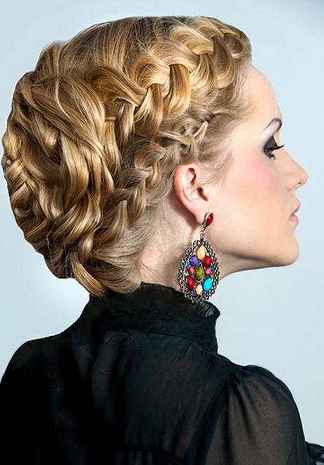 Schnelle Frisuren Für Mittellanges Haar