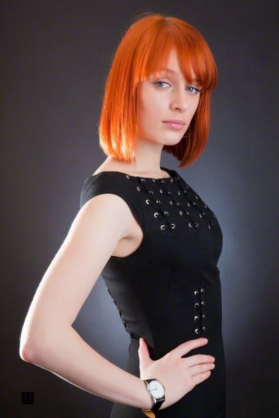 Frisuren Zum Selber Machen Für Mittellange Haare