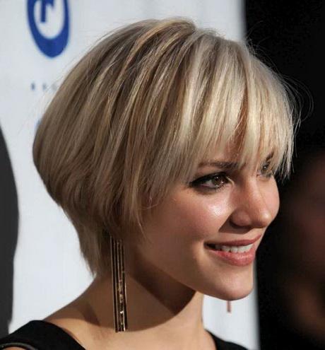 Frauen Frisuren Mittellang