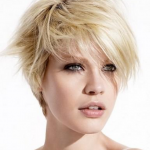 Frisuren Kurze Haare Damen
