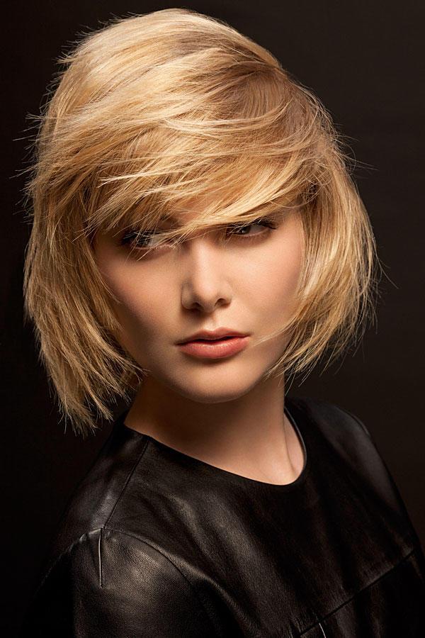 Frisuren Kurze Haare