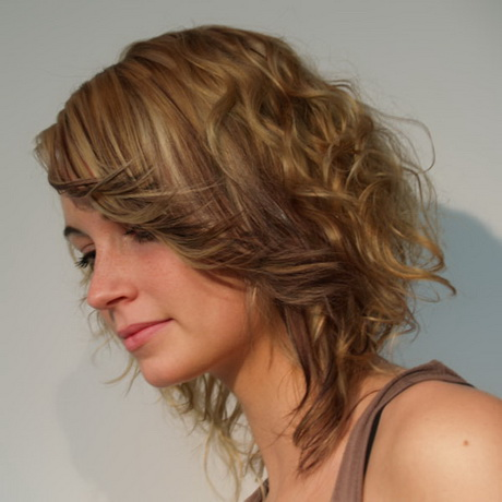 Frisuren Mit Extremen Locken